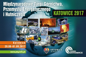 Targi Górnictwa MCK i Spodek