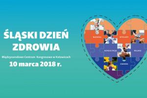 Śląski Dzień Zdrowia w MCK