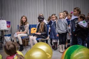 Śląski Festiwal Nauki/ fot Julia Agnieszka Szymala