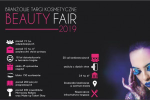 Beauty Fair 2019 w MCK